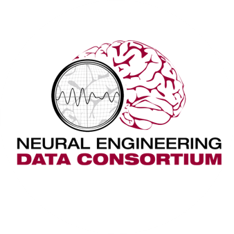 Neural Engineering Data Consortium logo
